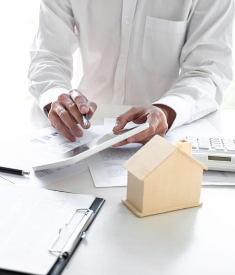 Die Immobilienbewertung - Der Preis