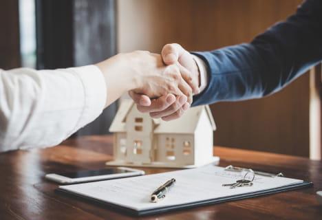 Kaufvertragsabwicklung